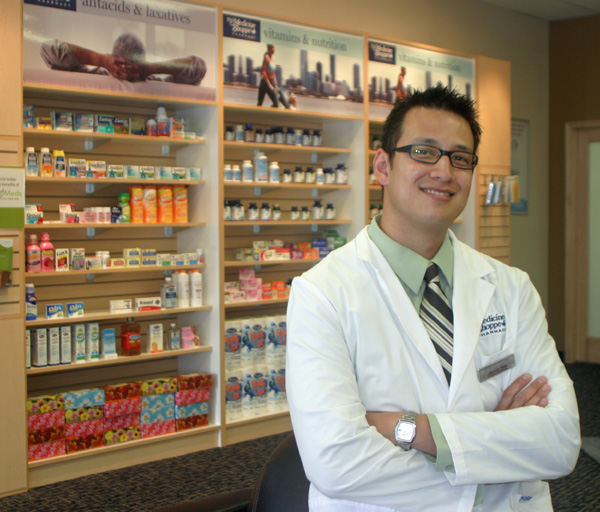 essay on pharmacy Read this miscellaneous essay and over 88,000 other research documents pharmacy pharmacist when one thinks of a pharmacist, most think of counting pills and fill bottles.